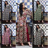 Pakistani Ready made Kurti Kurta Indian Bollywood Tunic Top Kameez Party Wear
