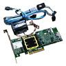 Adaptec 5405Z 512MB PCIe x8 SATA SAS RAID Controller 2266800-R w/ Super Cap