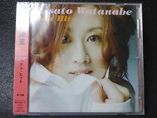 Misato Watanabe Best Hit EPIC  Japan CD