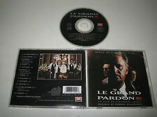LE GRAND PARDON II/SOUNDTRACK/ROMANO MUSUMARRA(EMI/781192 2)CD ALBUM