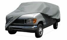 5 LAYER Chevrolet Chevy Astro Cargo 1985-2005 Van Car Cover NEW