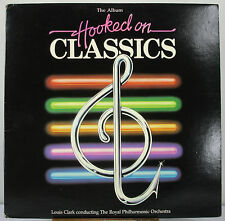 "12"" 33 RPM STEREO LP - RCA AFL1-4194 - ROYAL PHILHARMONIC - HOOKED ON CLASSICS"