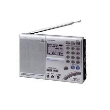SONY ICF-SW7600GR World Band AM FM Digital Radio (Made In Japan) GENUINE
