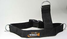 3-RING Foot Strap POWER SPORTS  Cable Machine Attachment