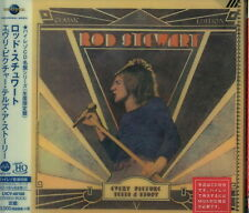 ROD STEWART-EVERY PICTURE TELLS A STORY-JAPAN UHQCD Ltd/Ed G88