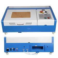 40W USB CO2 Laser Engraving Machine de gravure laser Gravure au laser ciselure