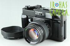 Fujifilm GW690 Medium Format Rangefinder Film Camera #24285 E2