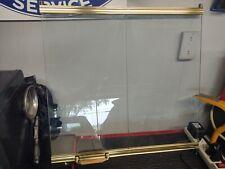 "Hearth And Home 42"" Glass Fireplace doors Bi-fold Dm1042"