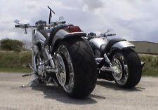 Vrod 240 Rear Fender VRSC 2002-2006