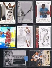 Los Angeles Clippers 78 Card Patch Auto 1/1 Plate Lot Chris Paul! Blake Griffin!