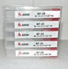 5x Arum Dental MF-45