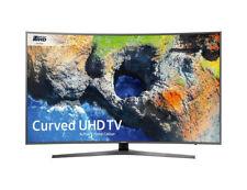 "Samsung Series 6 UE49MU6670 49"" 2160p 4K Curved UHD LED SMART Internet TV"