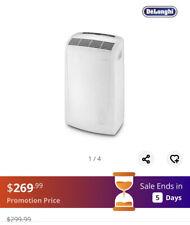 delonghi portable air conditioner & Dehumidifier