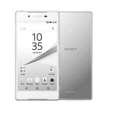 Sony Ericsson Xperia Z5 E6653 32gb 4g LTE Octa-core Unlocked Smart Phone - White