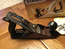 STANLEY HANDYMAN H1204 12-204 Plane With Box & Instructions