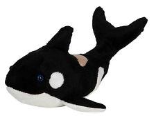 Sustancia animal peluche irse a ballena orca
