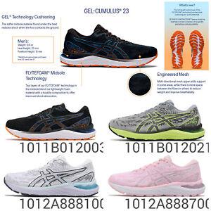 Asics Gel-Cumulus 23 Cushion Men Women Road Running Shoes Sneakers GEL Pick 1