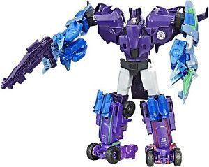 Hasbro Transformers Robots In Disguise Combiner Force Team Combiner Galvatronus
