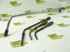 """VICTOR 315C WELDING TORCH 27"""" OVERALL LENGTH + EXTRA NECKS W/ TIPS"""