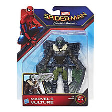 Spider-Man Homecoming Marvel's Vulture 15cm Action Figure