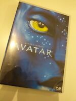 Dvd AVATAR DE JAMES CAMERON
