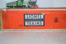 O Scale Trains Lionel Lines Stock Car 6656