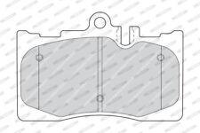 FERODO BRAKE PADS FRONT - LEXUS LS430 UCF30R 2000-2003 - 4.3L V8 - FDB1688