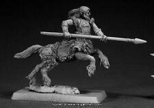 Reaper Miniature Dark Haven Legends Centaur Warrior Rpr 14489