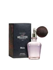 Hollister Malaia 2oz  Women's Perfume