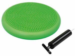 Fitness Balance Pillow Circulation Phtalate Free Burl Pvjc Foot Massage Power