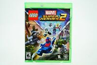 LEGO Marvel Super Heroes 2: Xbox One [Brand New]