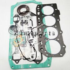 New Full Gasket Kit Set for Yanmar 4D88 4TNE88 4TNV88 Engine