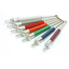 MLA D-Tipper Pipettes 10L cap  0.2mL tip  5% accuracy  Orange 1 ea