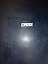 VINTAGE TASCO MICROSCOPE   900X ORIGINAL BOX HARD CASE EDUCATIONAL GAME