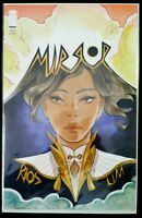 MIRROR #5 (2016 IMAGE Comics) ~ NM Comic Book