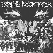 Extremo ruido Terror 'extremo ruido Terror' Vinilo-Nuevo