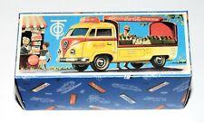 Reprobox für den TCO TippCo Tipp&Co VW Coca-Cola Bus