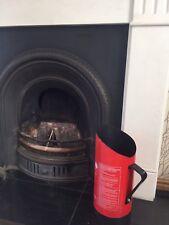 ESTINTORE Carbone affondiamo Holder riciclata coperta di aprire il fuoco a legna in.