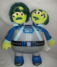 Watson & Crick Peluche Miglia da Tomorrowland Tta Callisto Missione Disney