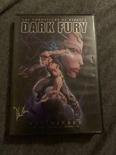 Dark Fury - The Chronicles of Riddick (Animated) Dvd