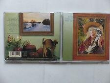 CD Album JONI MITCHELL Taming the tiger 9362 46451 2
