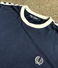 Fred Perry Men's T-Shirts for sale   eBay