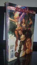 Runaways Vol 2 Issues #1-21 Marvel Comics 2005 Brian K Vaughan & Adrian Alphona
