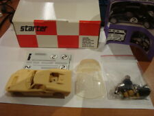 Starter Resin Kit #999 Ford MK II No. 2 Le Mans 1966 1/43 scale Unbuilt Complete