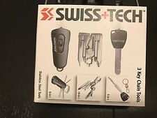 Swiss+Tech Really Precision Tools!