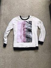 Helmut Lang 100 % Cotton Sweater Size M