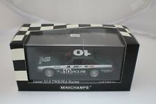 1-43 Minichamps Jaguar XJS TWR/JRA 1985 Bathurst Winner Hahne/John Goss #10 .