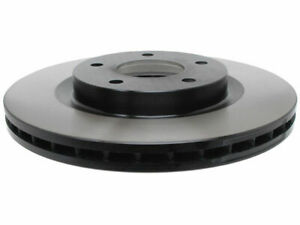 For 2007-2012 Dodge Caliber Brake Rotor Front AC Delco 84656KW 2008 2009 2010