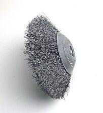 Unkrautbürste / Wildkrautbürste für Freischneider 25,4 x 240  Stihl Dolmar Solo