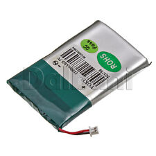 503759, Internal Lithium Polymer Battery 3.7V 1100mAh 59x37x59mm